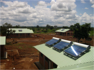 solar-hot water systems